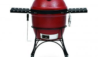 Kamado Joe Classic Grill Review: The Ultimate Cooker
