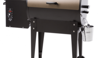 Traeger Junior Elite Pellet Grill Review: Is it the Easiest to Use Smoker Available?