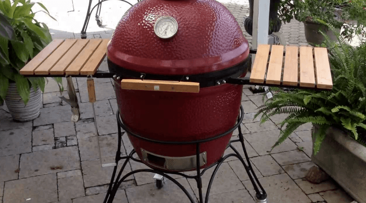 Kamado Joe Classic Grill Honest And Independent User