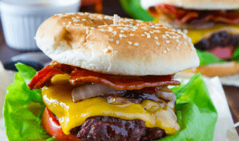 17 Classy Burger Recipes for Your Next Cookout
