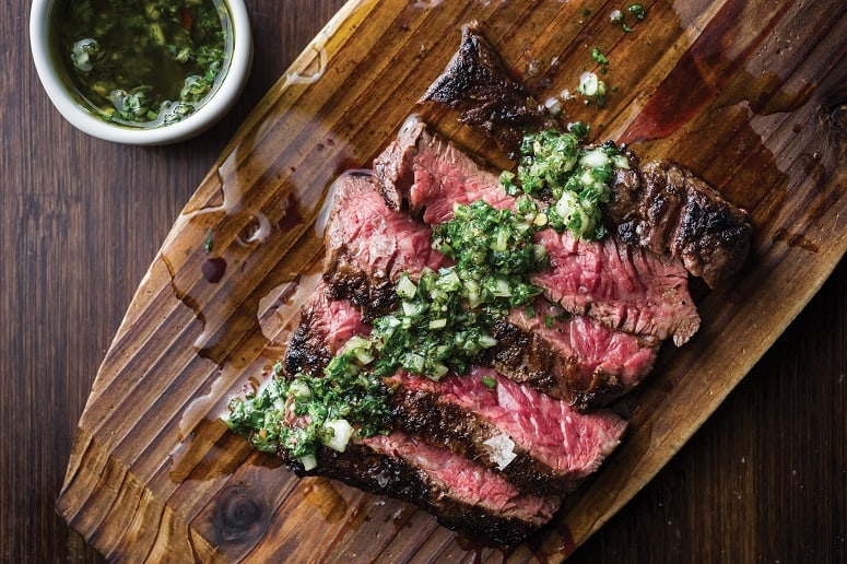 Grilled Steak Explained