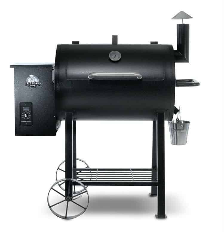 Best Pellet Smoker Amp Grill Reviews Of 2019 Read Our 1
