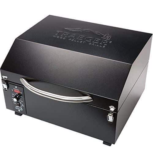 Traeger 15 PTG+ Portable Electric Grill