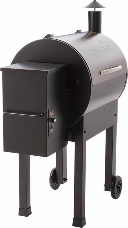 Traeger Vs Yoder Grill Review The Battle Of Giants 2019