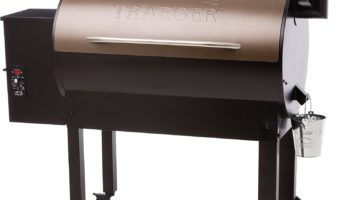 Traeger vs Yoder Grill Review