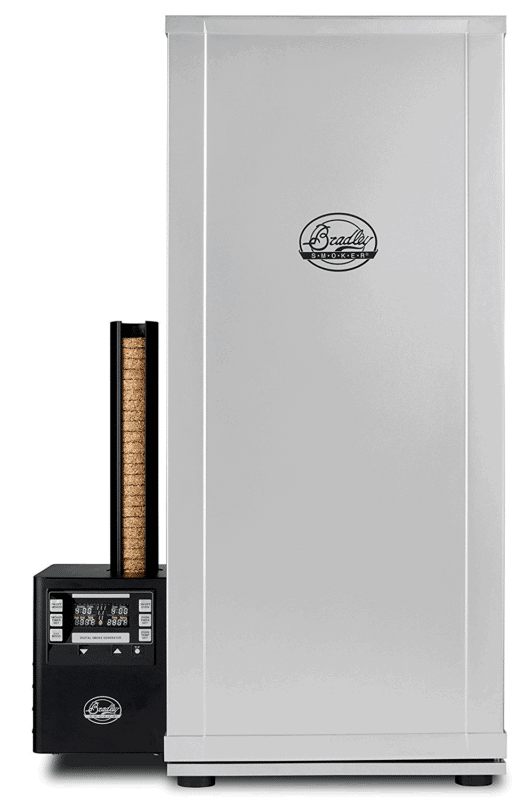 Bradley-Smoker-990223-SSI-Bradley-Digital-6-Rack-Smoker