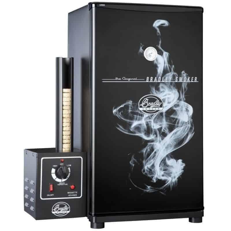 Bradley Smoker BS611 s Original Smoker