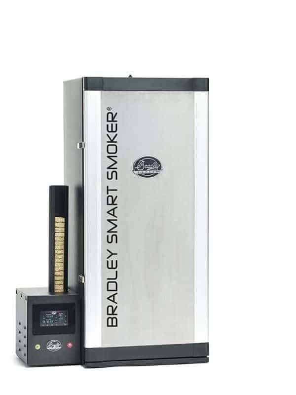 Bradley Smoker BS916 Digital Bluetooth Compatible Smart Smoker