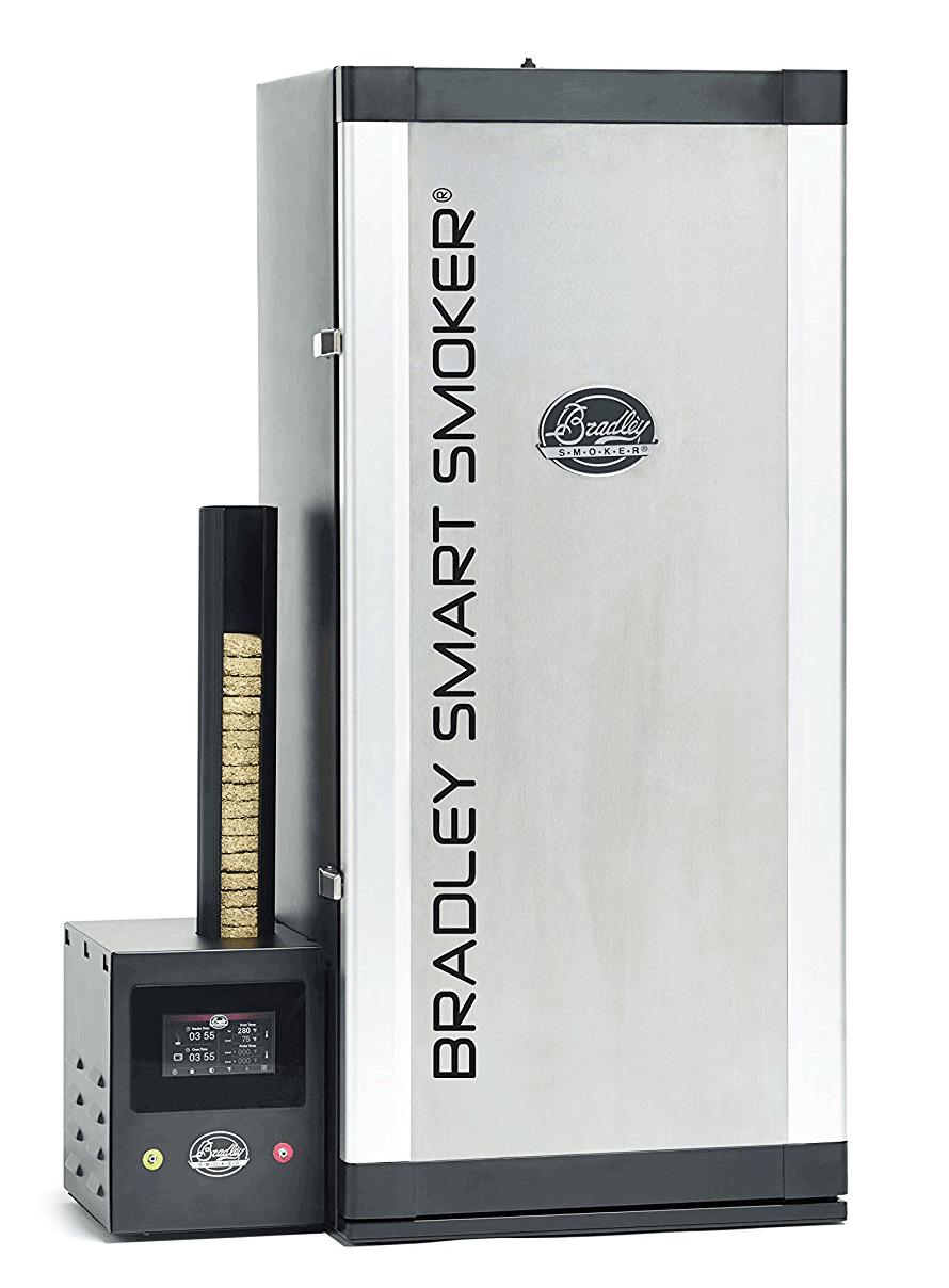 Bradley-Smoker-BS916-Digital-Bluetooth-Compatible-Smart-Smoker