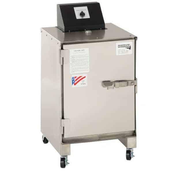 Cookshack SM009-2 Smokette Electric Smoker Oven