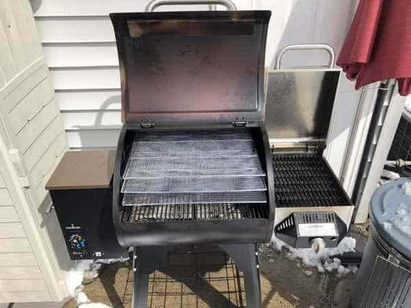 Camp Chef SmokePro XT Pellet Grill - User Review