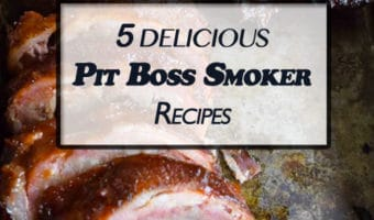 5 Mouth-Watering Recipes For Your Pit Boss Smoker
