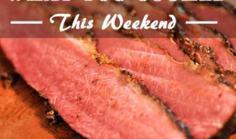 What You Cooked This Weekend – Edition 1