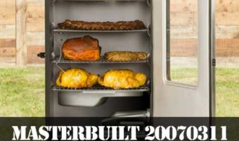 Masterbuilt 20070311 40-Inch – User Review