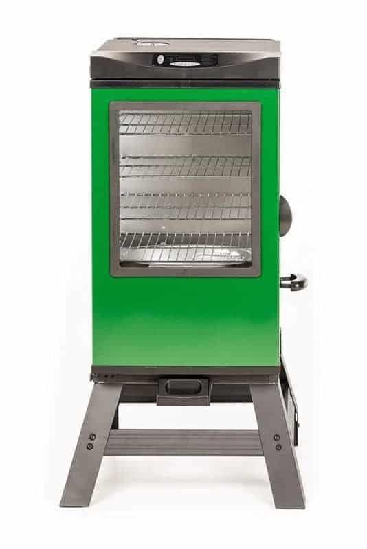 Masterbuilt 20077116 4-Rack Digital Electric Smoker