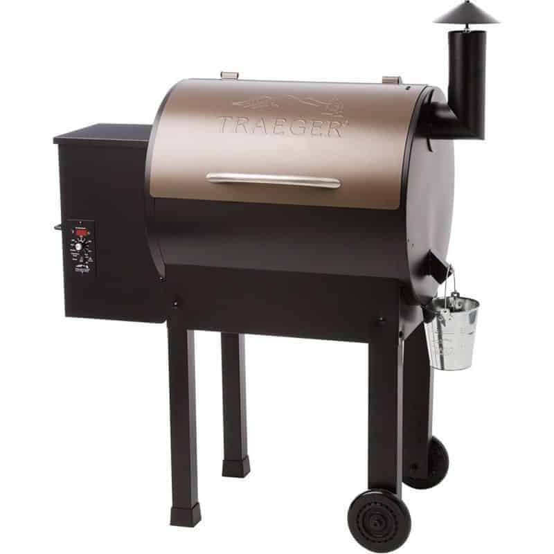 Runner-up-pick-pellet-smoker