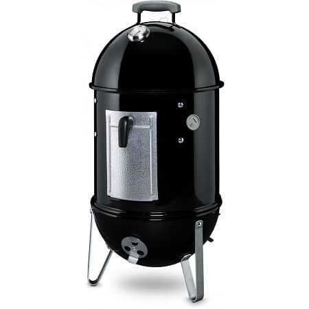 Weber 711001 Smokey Mountain Cooker