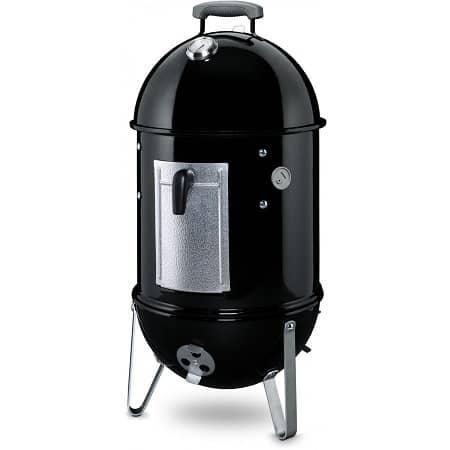 Weber 711001 Smokey Mountain Cooker