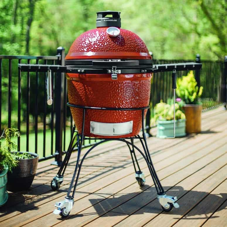 Kamado Joe Classic II Review