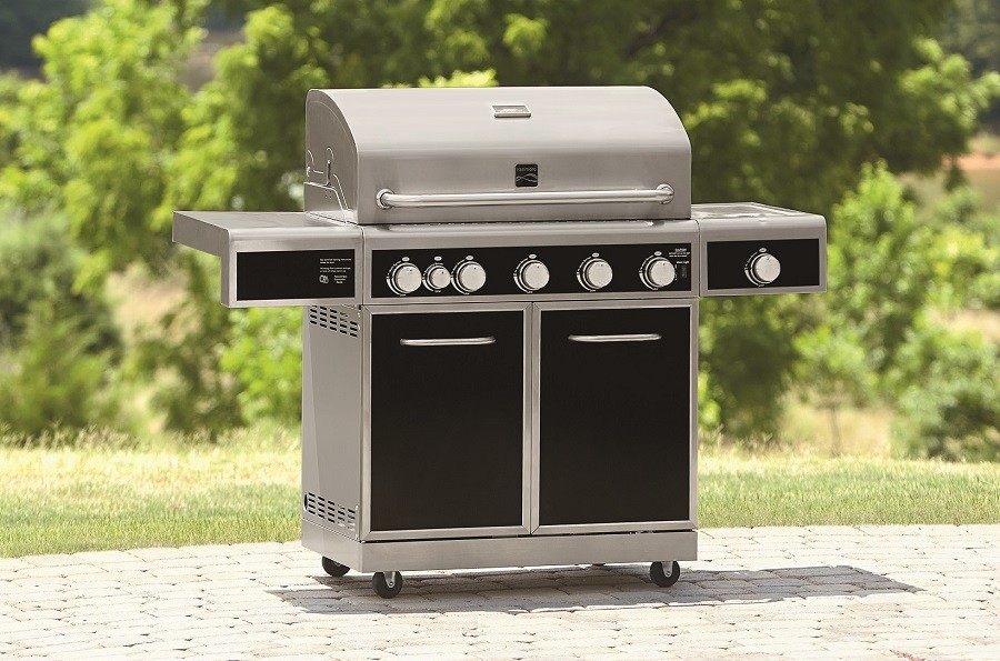 5 Best Gas Grill Reviews 2020 Edition Natural Gas