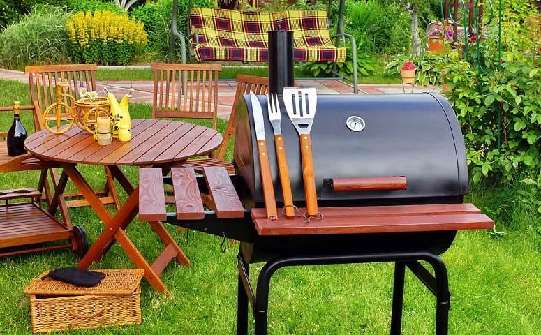 Accessories For Grill