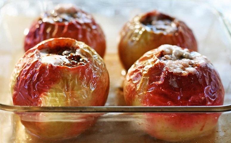 BBQ Apples