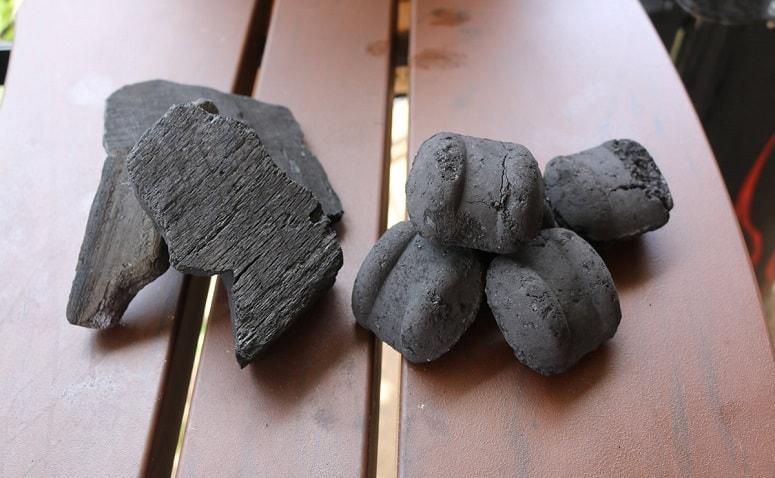 Briquettes Or Lump