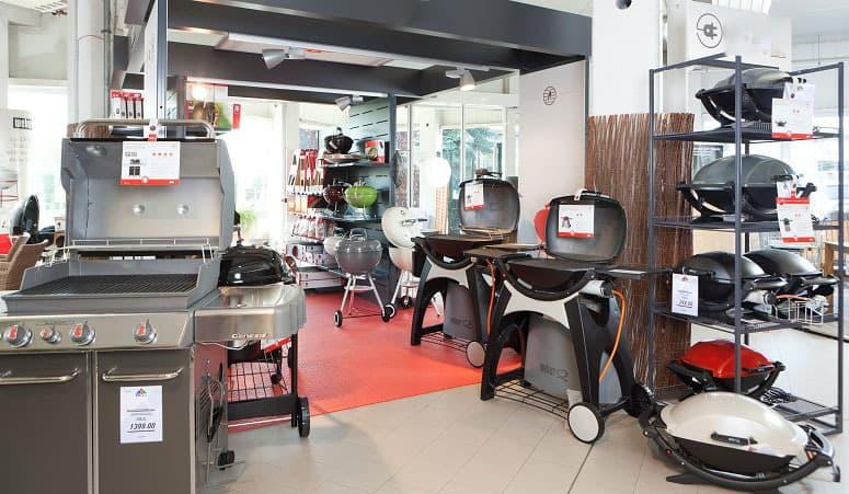 Grills Shop