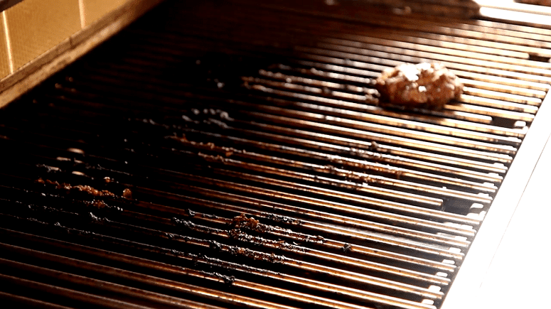 Grease Grill