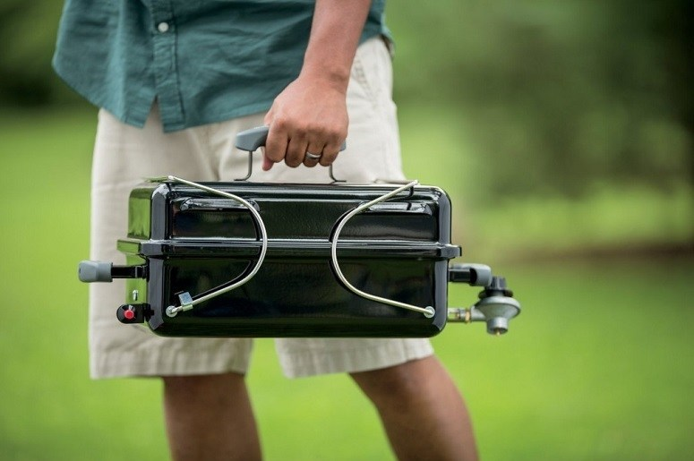 Carrying Portable Grill
