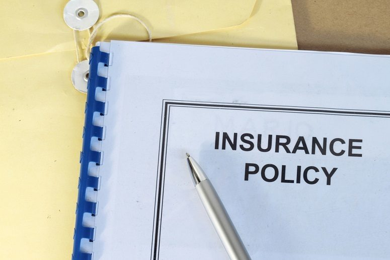 Food Truck Insurance Policy