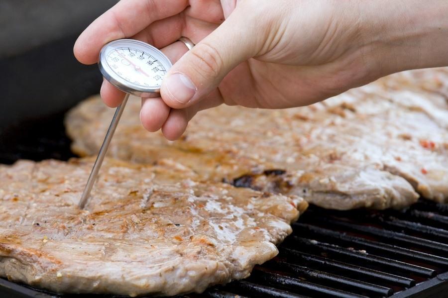 Food Safety At BBQs