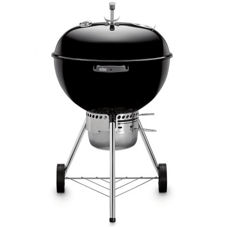 Premium Charcoal Grill