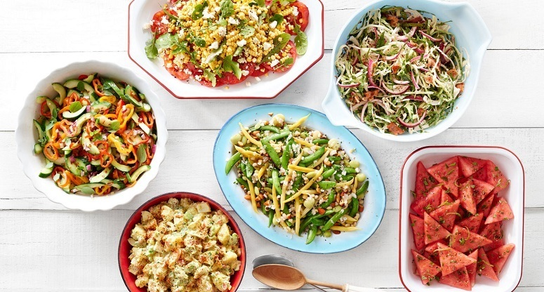 Cookout Salads