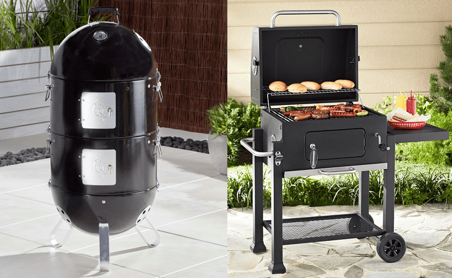 Smoker Vs Grill Showdown How To Choose Between The Two