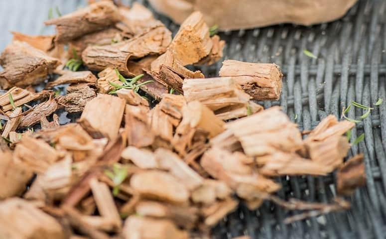 Manuka Wood Chips
