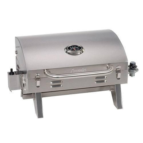 Smoke Hollow Grill