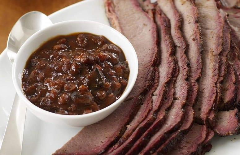 Southwestern Smoked Beef Brisket