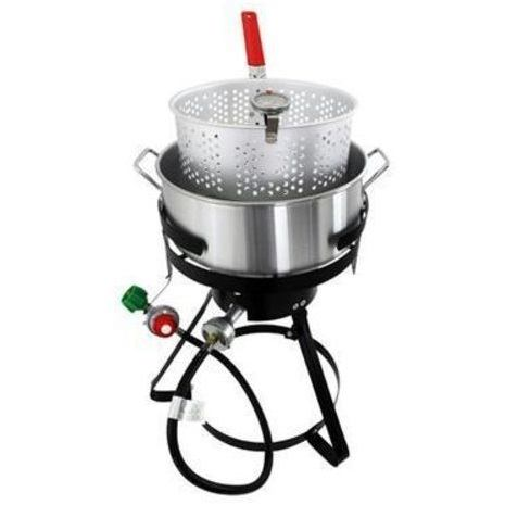 CHARD FFPA105 Fish & Wing Fryer