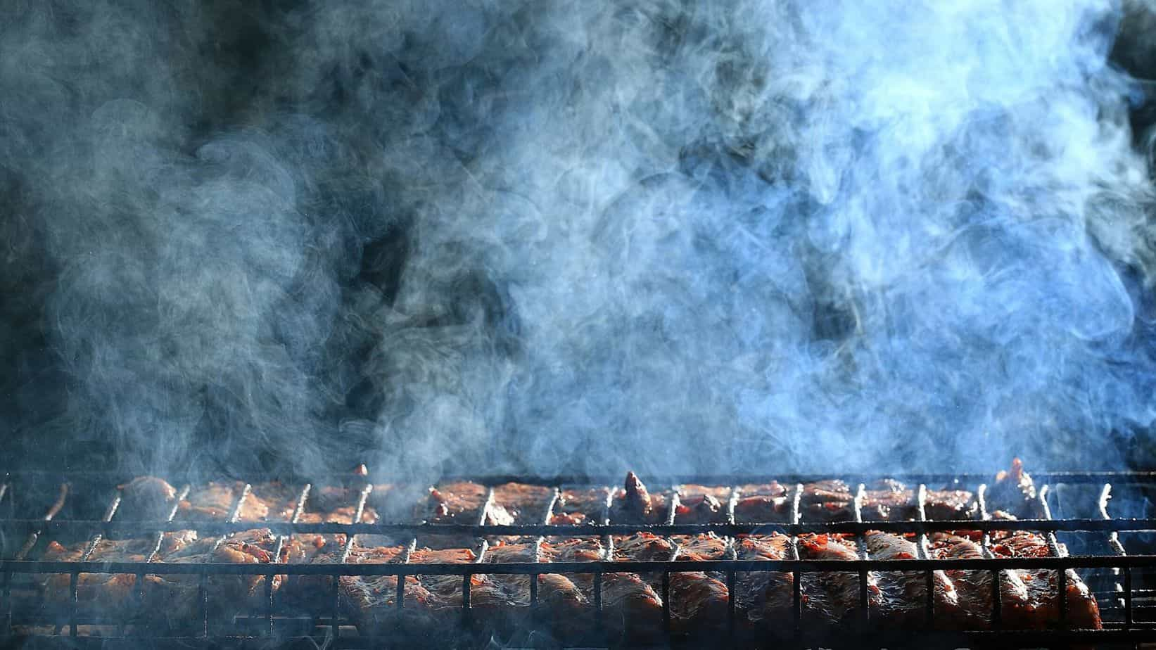 The Secrets Of Low And Slow Cooking On Your Grill