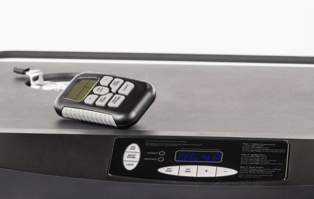 40'' MASTERBUILT 20075315 remote controller