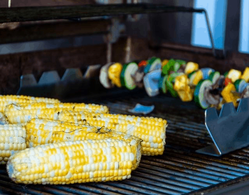 10 Fun & Easy Recipes to Rock Your Vegan Barbecue