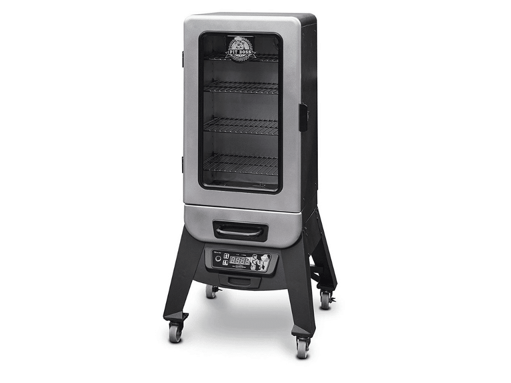 Product image of Pit Boss Grills PBV3D1 3 Series Digital Vertical Electric Wood Smoker