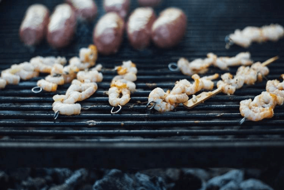 7 MOUTHWATERING BBQ GRILLED SHRIMP RECIPES