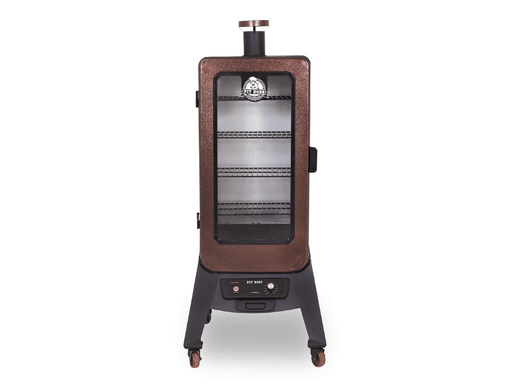 Product image of Pit Boss Grills PBV3P1 Vertical Pellet Smoker, Copper