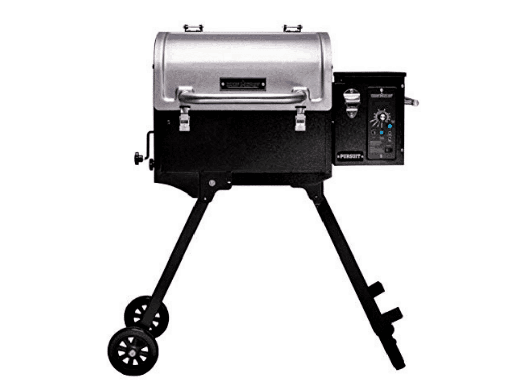 product image of Camp Chef Pursuit 20 Portable Pellet Grill Smoker