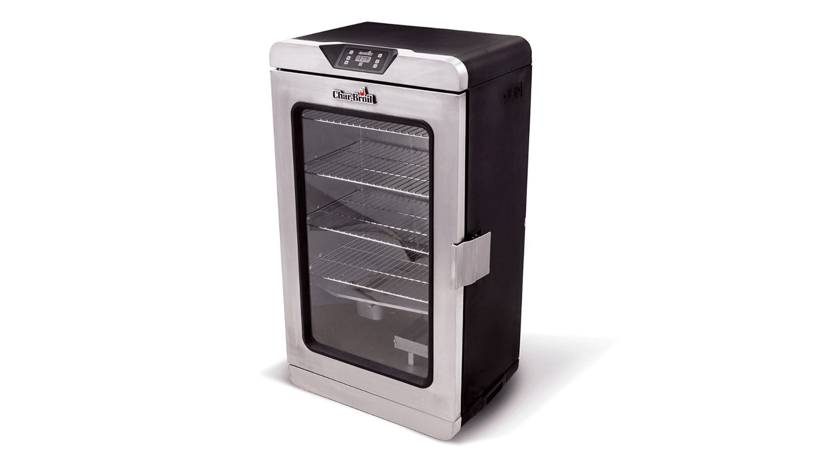 product image of Char-Broil Deluxe Digital Electric Smoker, 1000 Square Inch