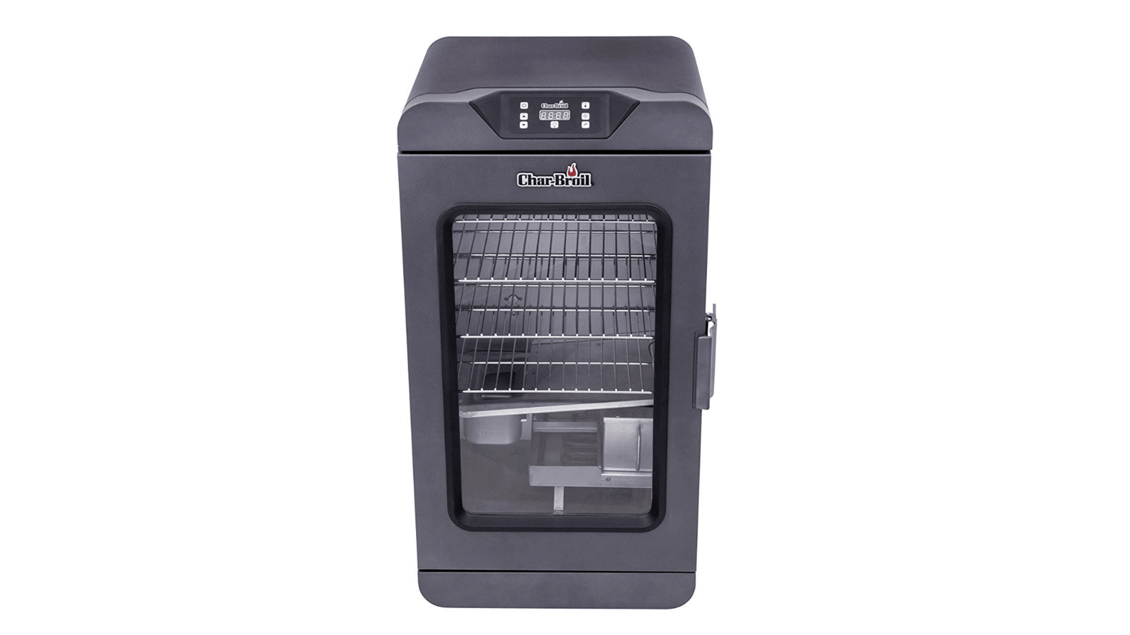 Product image of Char-Broil 19202101 Deluxe Digital Electric Smoker