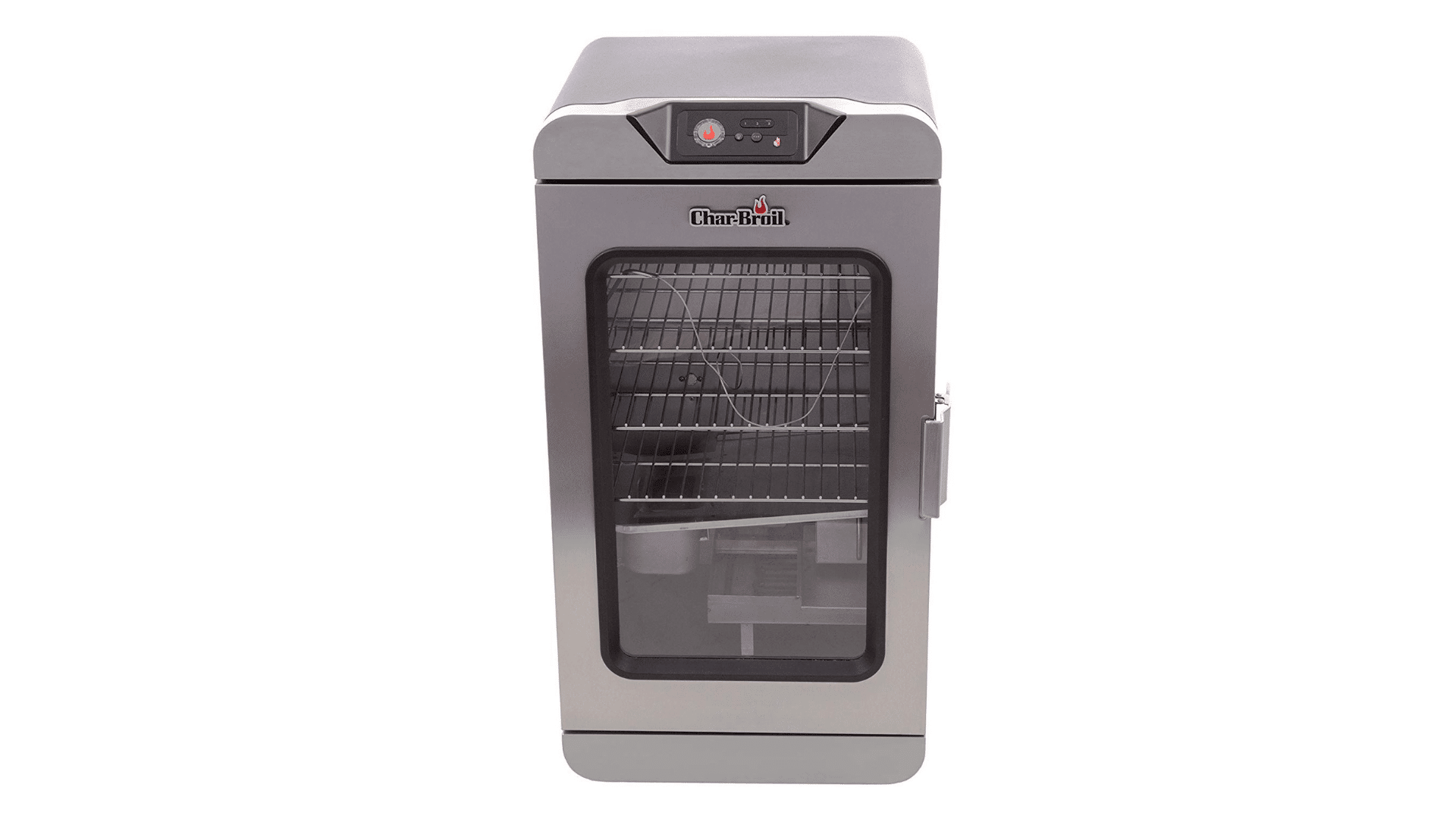 product image of Char-Broil Digital Electric Smoker with SmartChef Technology