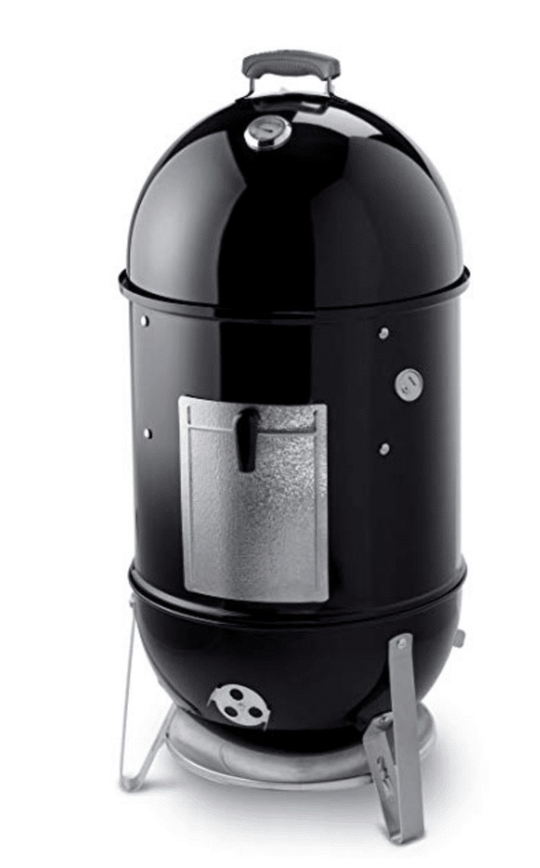 Webber Smokey Mountain Cooker